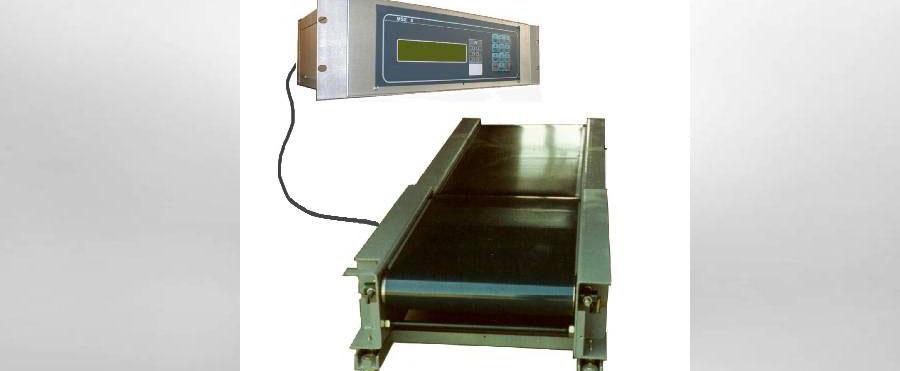 Ζυγός Ελέγχου Βάρους τύπου ΖΕΒ της εταιρίας Αλεξίου ΑΕ ζυγιστικές μηχανές