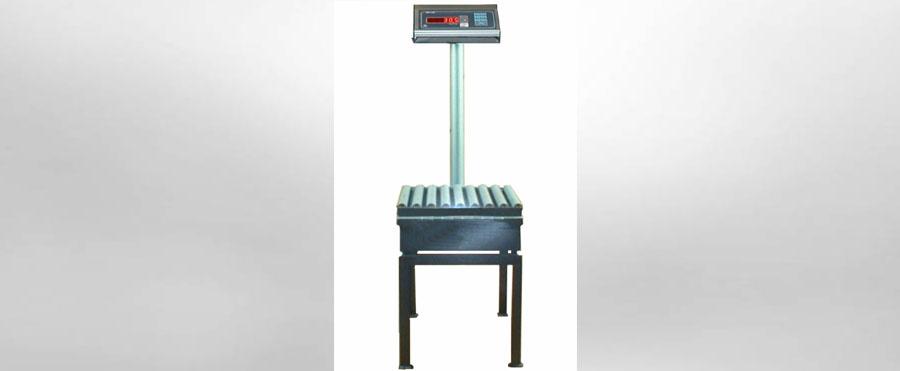 Ζυγός Ελέγχου Βάρους τύπου ZP της εταιρίας Αλεξίου ΑΕ ζυγιστικές μηχανές