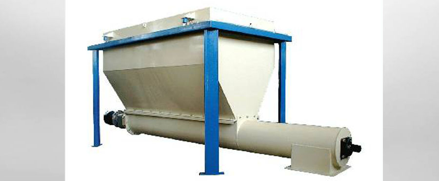 Καδοζυγός Τύπου KZ της εταιρίας Αλεξίου ΑΕ ζυγιστικές μηχανές