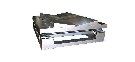 Scale type V (Special Shaping Platform)