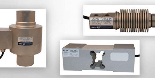 δυναμοκυψέλες της εταιρίας ΑΛΕΞΙΟΥ ΑΒΕΕ ζυγιστικές μηχανές