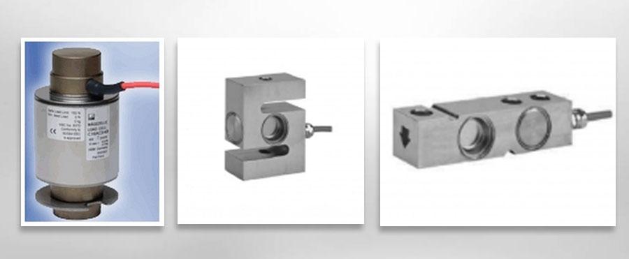Δυναμοκυψέλες της εταιρίας Αλεξίου ΑΕ ζυγιστικές μηχανές