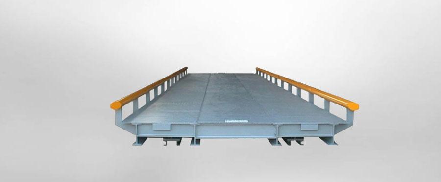 ηλεκτρονική γεφυροπλάστιγγα