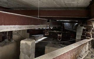 Η Αλεξίου ΑΒΕΕ - ζυγιστικές μηχανές μετατρέπει την παλαιού τύπου γεφυροπλάστιγγα