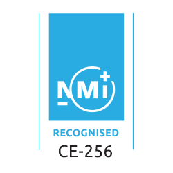 Πιστοποίηση της ΑΛΕΞΙΟΥ ΑΒΕΕ από το σύστημα ποιότητας ελέγχεται και πιστοποιείται από τον Ολλανδικό αναγνωρισμένο φορέα πιστοποίησης NMi, σχετικά με τη διαδικασία αξιολόγησης της συμμόρφωσης για διάθεση νόμιμων και εγκεκριμένων ζυγιστικών μηχανών στην αγορά βάσει της οδηγίας 2014/31/ΕΕ (module D)