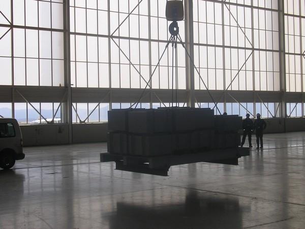 παροχή προτύπων μάζας σε αεροπορική εταιρία από την Αλεξίου Αβεε, Αττική