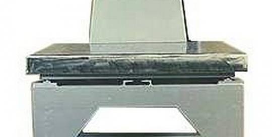 Πλάστιγγα Δαπέδου τύπου PST-1